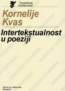 33729 Intertekstualnost U Poeziji 215x301