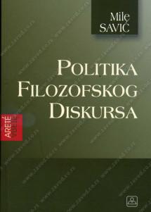 POLITIKA FILOSOFSKOG DISKURSA