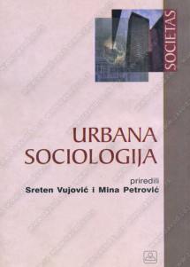 URBANA SOCIOLOGIJA