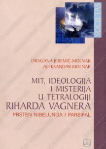 33799 Mit Ideologija I Misterija Rihard Vagner 215x301