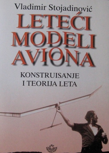 Leteci Modeli Aviona Vladimir Stojadinovic Slika Xl 65456543