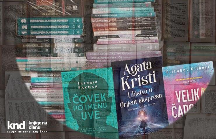 Knjige o kojima se priča