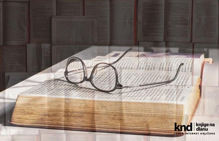 knjige o kojima se prica
