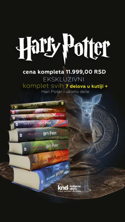 Hari Poter Sa Cenom Ig Story