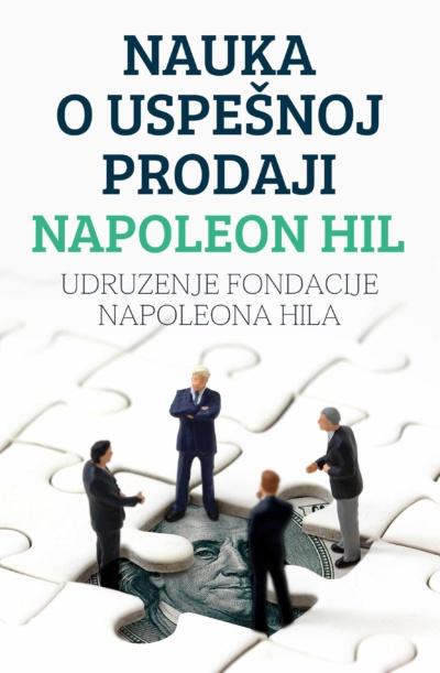 Nauka O Uspesnoj Prodaji Napoleon Hil