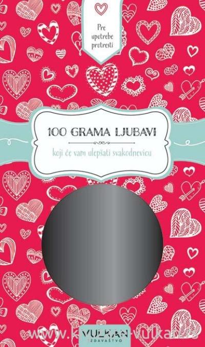 100 Grama Ljubavi