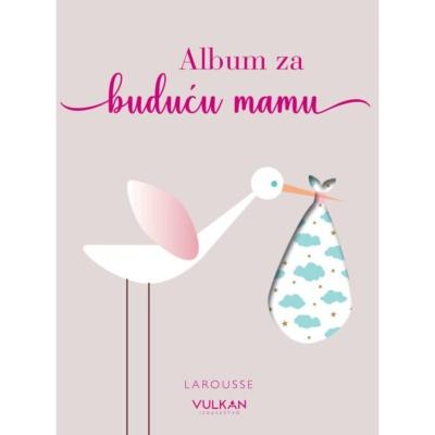 Album Za BuduĆu Mamu