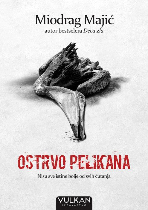 Ostrvo Pelikana