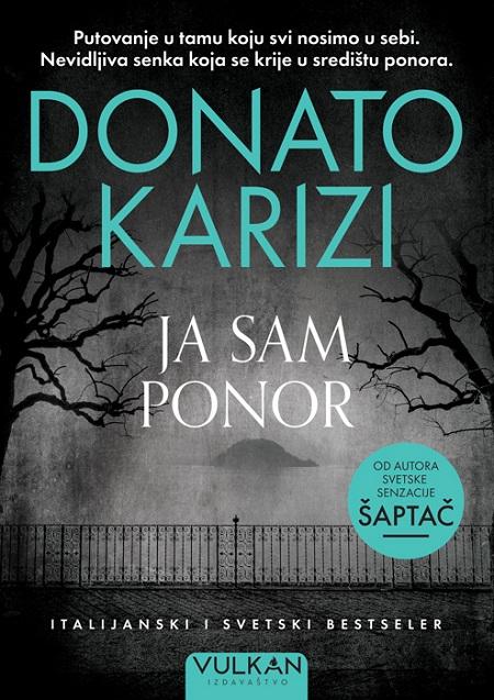 Ja Sam Ponor
