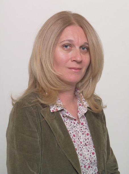 Biljana Marković Jeftić
