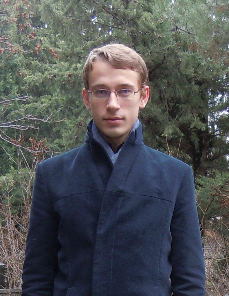 Zinovij Česnokov