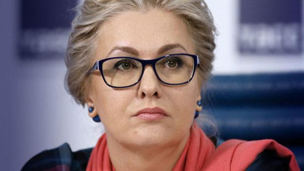Jelena Georgijevna Ponomarjova