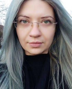 Tatjana Popov
