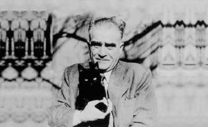 Ahmet Hamdi Tanpinar