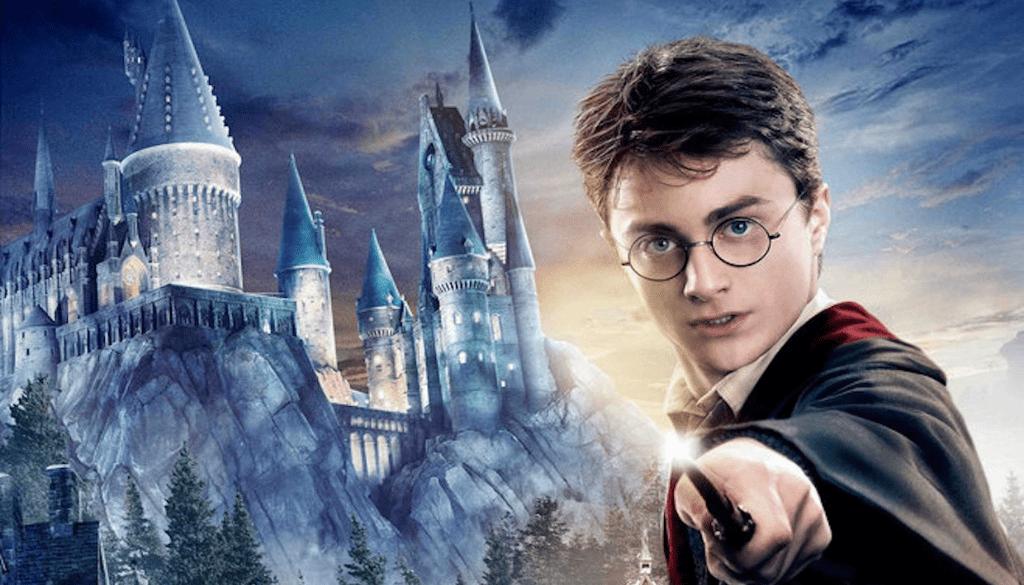 HARRY POTTER: Da li je bolji film ili knjiga?