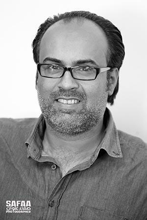 Ahmed Sadavi