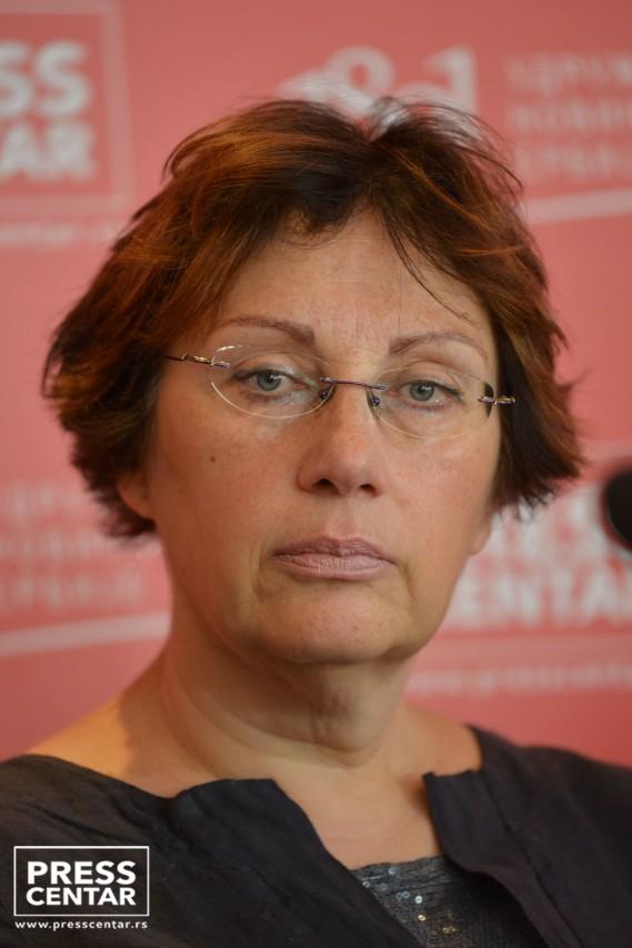 Smilja Marjanović-Dušanić