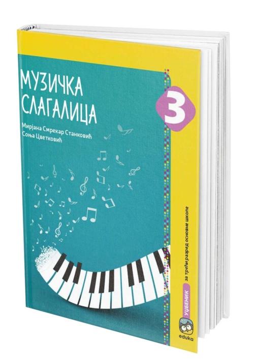 Muzicko 3